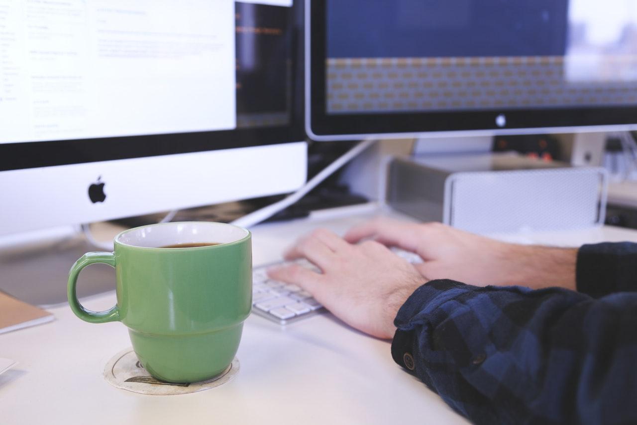 Livet som selvstændig blogger kan blive en realitet