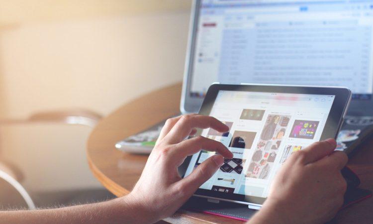 Valg Af Webhotel Til Din Webshop Er Forretningskritisk